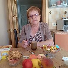 Фотография девушки Нина, 65 лет из г. Сергиев Посад