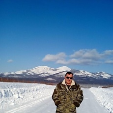 Фотография мужчины Дмитрий, 51 год из г. Комсомольск-на-Амуре