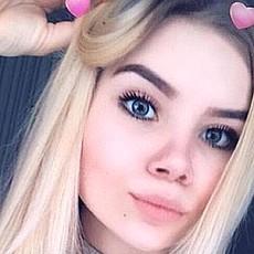 Фотография девушки Евелина, 21 год из г. Кривой Рог