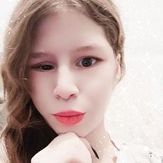Фотография девушки Елизавета, 18 лет из г. Борзя