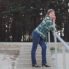 Фотография девушки Ольга, 47 лет из г. Прокопьевск