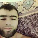 Темур, 25 лет