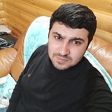 Фотография мужчины Саид, 27 лет из г. Петропавловск-Камчатский