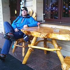 Фотография мужчины Владимир, 63 года из г. Санкт-Петербург