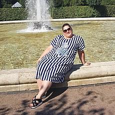 Фотография девушки Тонечка, 31 год из г. Санкт-Петербург