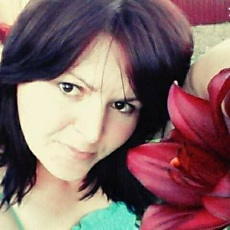 Фотография девушки Алёна, 32 года из г. Ногинск