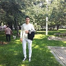 Фотография мужчины Anvar, 24 года из г. Москва