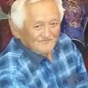Серикпек, 68 лет