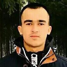 Фотография мужчины Исо Абдуллоев, 23 года из г. Усть-Илимск