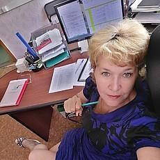 Фотография девушки Нина, 50 лет из г. Барнаул