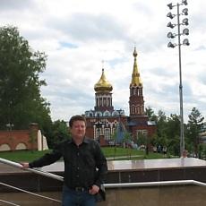 Фотография мужчины Александр, 45 лет из г. Усть-Илимск