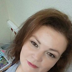 Фотография девушки Надежда, 36 лет из г. Йошкар-Ола