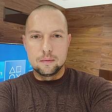 Фотография мужчины Денис, 34 года из г. Воронеж