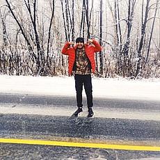 Фотография мужчины Юра, 21 год из г. Петропавловск-Камчатский