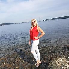 Фотография девушки Анна, 42 года из г. Владивосток