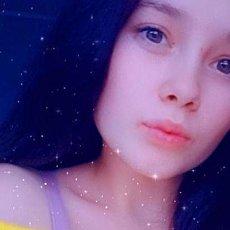 Фотография девушки Polina, 19 лет из г. Томск