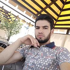 Фотография мужчины Мустафа Мустафа, 27 лет из г. Тайга