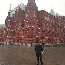 Фотография мужчины Михаил, 58 лет из г. Москва