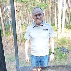 Фотография мужчины Борис, 70 лет из г. Санкт-Петербург