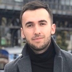 Фотография мужчины Кирилл, 25 лет из г. Гагра