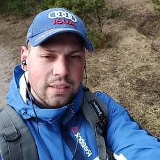 Фотография мужчины Alexander, 28 лет из г. Речица