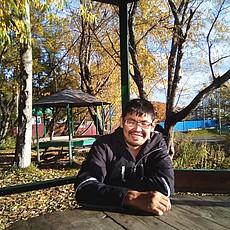 Фотография мужчины Денек, 34 года из г. Петропавловск-Камчатский