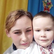 Фотография девушки Катя, 29 лет из г. Лозовая