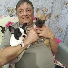 Фотография мужчины Сергей, 53 года из г. Омск