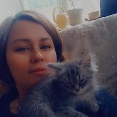 Фотография девушки Анастасия, 28 лет из г. Иркутск