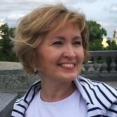 Фотография девушки Светлана, 47 лет из г. Москва