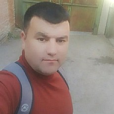 Фотография мужчины Батыр, 30 лет из г. Харьков