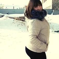 Фотография девушки Алена, 25 лет из г. Новосибирск