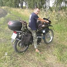 Фотография мужчины Руслан, 39 лет из г. Каневская