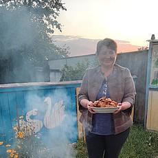 Фотография девушки Мария, 55 лет из г. Петриков