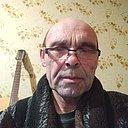 Володя, 58 лет