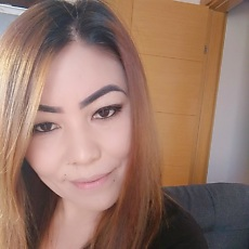 Фотография девушки Jonginam, 31 год из г. Самарканд