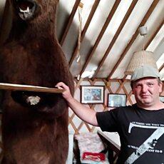 Фотография мужчины Витя, 36 лет из г. Новосибирск