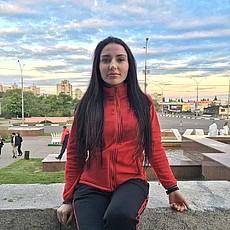 Фотография девушки Солнце, 30 лет из г. Мариинск
