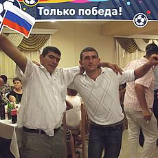 Фотография мужчины Сейран, 47 лет из г. Москва