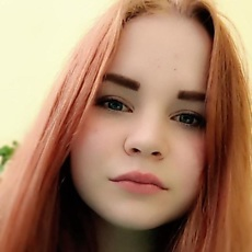 Фотография девушки Вероника, 20 лет из г. Ржев