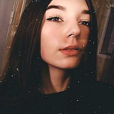 Фотография девушки Настя, 18 лет из г. Каменец-Подольский