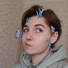 Фотография девушки Екатерина, 19 лет из г. Минск