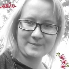 Фотография девушки Надежда, 20 лет из г. Кутулик