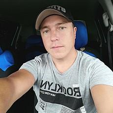 Фотография мужчины Виктор, 36 лет из г. Иркутск