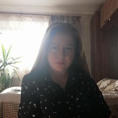 Фотография девушки Елизавета, 19 лет из г. Новочеркасск