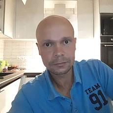 Фотография мужчины Максим, 37 лет из г. Ангарск