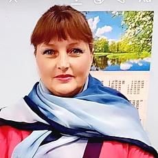 Фотография девушки Алёна, 46 лет из г. Осинники