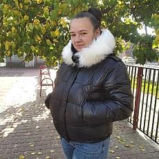 Фотография девушки Карина, 26 лет из г. Днепр