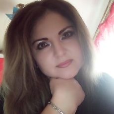 Фотография девушки Ольга, 36 лет из г. Марьина Горка