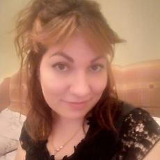 Фотография девушки Анюша, 29 лет из г. Чайковский